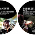 Dubblestandart Lee Scratch Perry and David Lynch Chrome Optimism