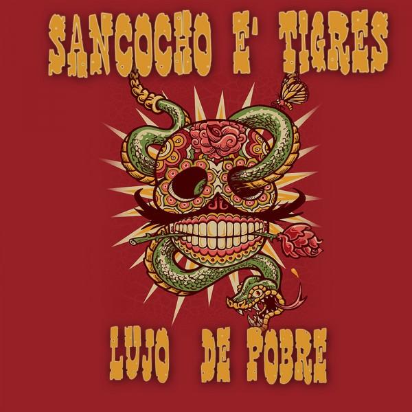 Sancocho E' Tigres Lujo De Pobre