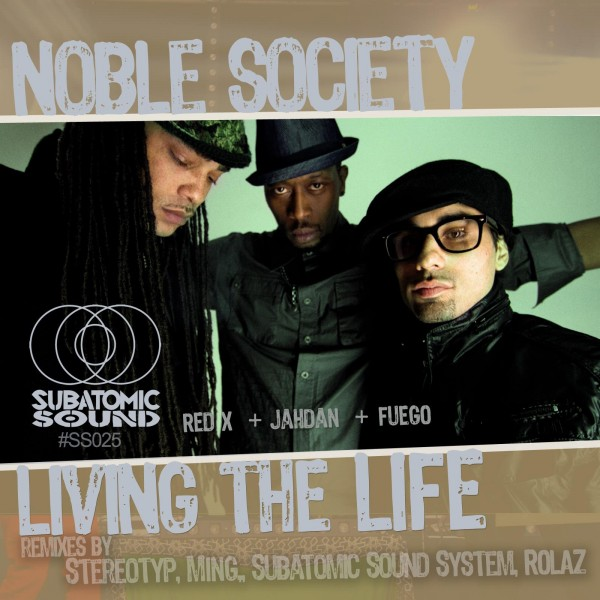 Noble Society_Living The LifeFB