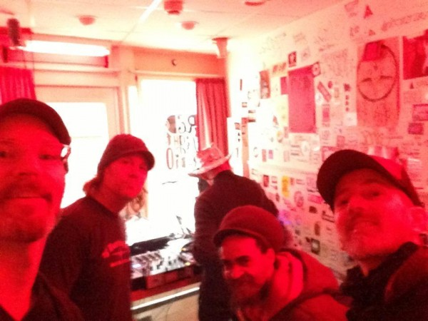 Dub Champions Festival Red Light Radio takeover