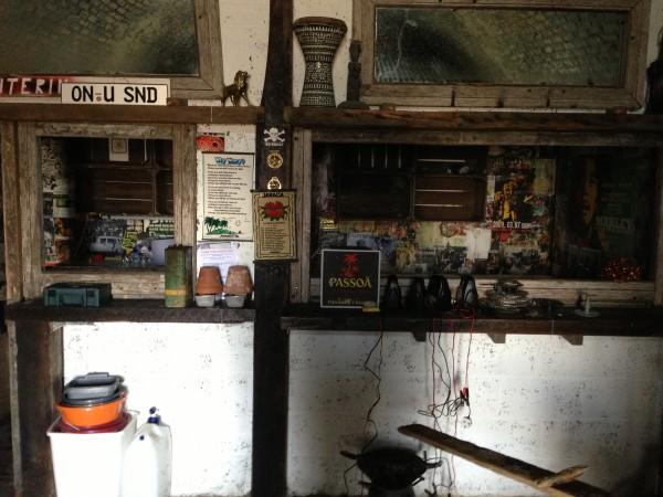 Shanty Town, Adrian Sherwood