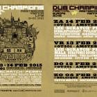 Dub Champions Festival Amsterdam2015_programFrontRev