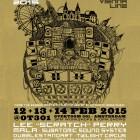 Dub Champions Festival Amsterdam Poster 2015