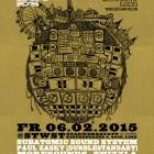 Dub Champions Festival Linz Poster 2015