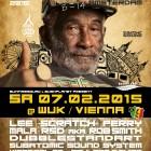 Dub Champions Festival Vienna Wuk Poster 2015