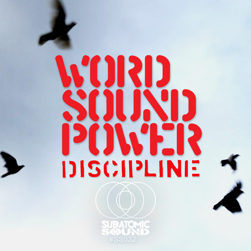 SS032 Word Sound Power Discipline featuring Delhi Sultanate