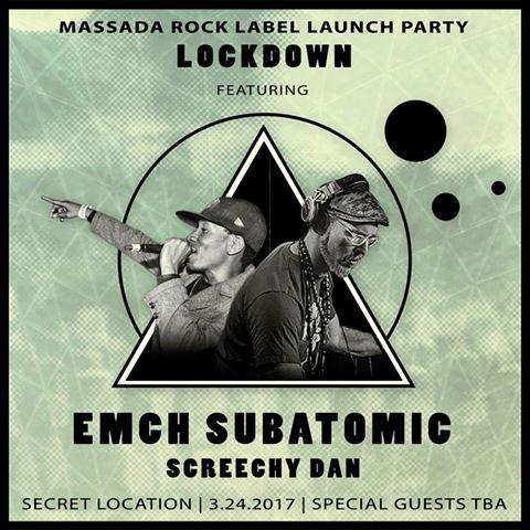 MassadaRockMarch2017
