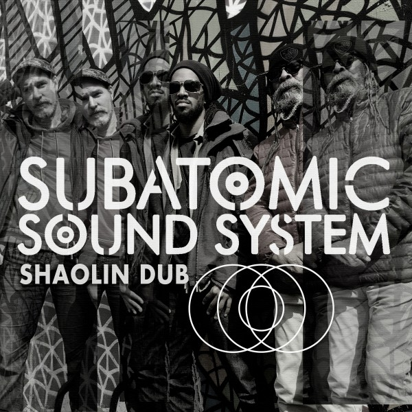 Subatomic Sound System Shaolin Dub 3kHiRezAlbumArt